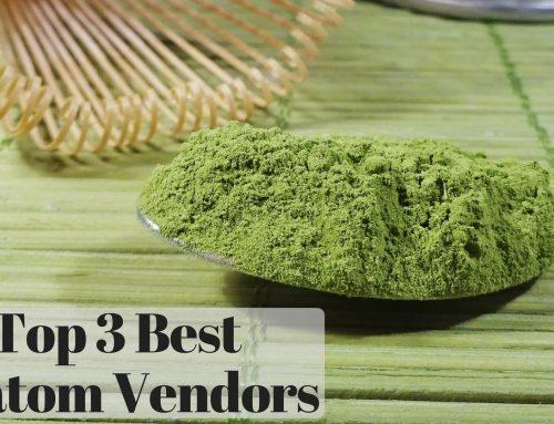 Best Vendors for Bulk Kratom