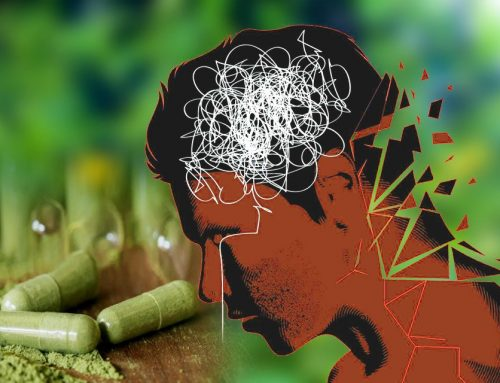 Using Kratom for Anxiety: What You Want to Know
